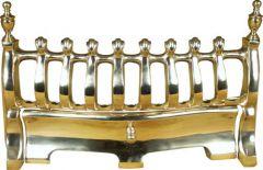 Ff Solid Blenheim Brass 400