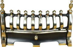 Ff Solid Blenheim Black/Brass 400