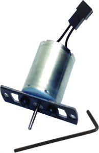 Ecofan Push-On Motor Replacement Kit For Models 810 & 812