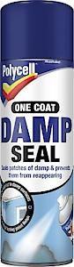 Polycell Damp Seal Aerosol 500Ml