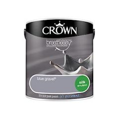 Crown Silk Blue Gravel 2.5L