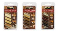 Briwax Wax Filler Sticks Dark