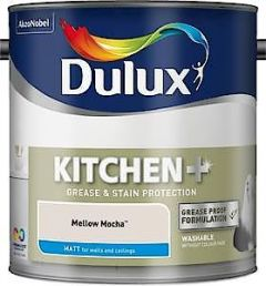 Dulux Easycare Kitchen & Bathroom Chic Shad 2.5L