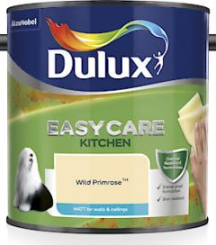 Dulux Easycare Kitchen & Bathroom Wld Primr 2.5L