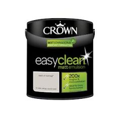 Crown Easyclean Dash Of Nutmeg 2.5L