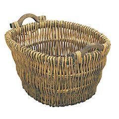 Drayton Log Basket 0301