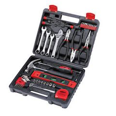 Procraft 45Pc Home Tool Kit