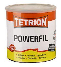 Tetrion 2K Powerfil 2L