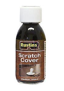 Rustins Scratch Cover Medium 125Ml*