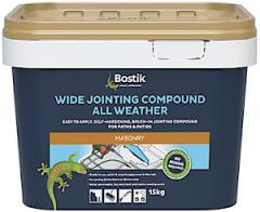 Bost A/W Wide Joint Companion Nat 15Kg