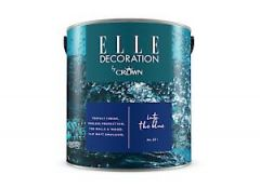 Elle Matt 251 Into The Blue 2.5L