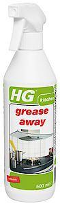 HG Grease Away 500Ml*