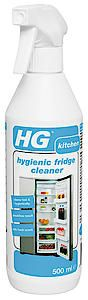 HG Hygenic Fridge Cleaner 500Ml*