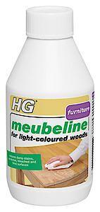HG Meubeline Light Wood 250Ml*