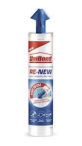U/B Re-New Sealant Cartridge White