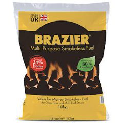 Smokeless Fuel 10Kg