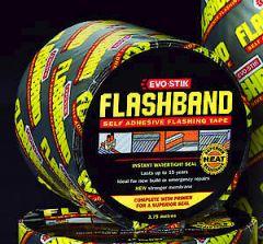 Evo Flashband&Prim 3.75M X 100Mm
