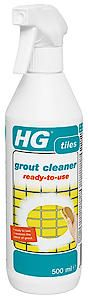 HG Grout Cleaner Rtu 500Ml