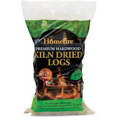 Homefire Kiln Dried Logs Bag