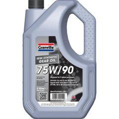 Ep 75W90 Gear Oil 5 Litre