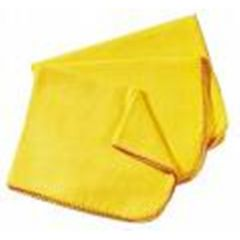 Cotton Dusters Yellow Pack Of 10