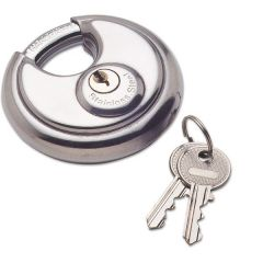 Padlock 70Mm Closed Shackle