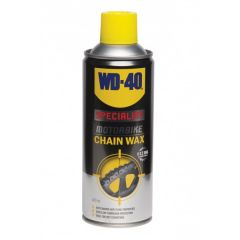 Wd40 Specialist Motorbike Chain Wax 400Ml