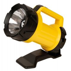 Heavy Duty Led Torch With Batteries