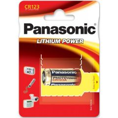 Cr123a 3V Lithium Battery Box Of 10