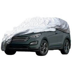 Water Resistant 4X4 Mpv Cover Small