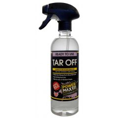 Power Maxed Tar And Glue Remover 500Ml