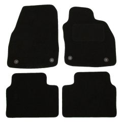 Standard Tailored Car Mat Vauxhall Astra 20042009 Pattern 1304
