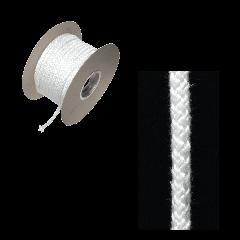 Rope Seal 6Mm ? X 25M Reel - Black