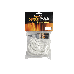 Rope Seal Pack 10Mm ? X 2M - White
