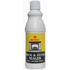 Brick And Stone Sealer