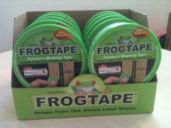 Frog Tape Painter's Masking Tape 36Mm X 41M Multi Surface