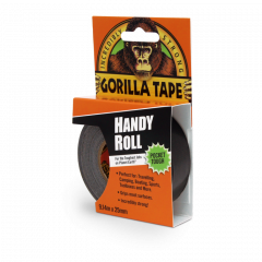 Gorilla Handy Roll 9.14M X 25Mm