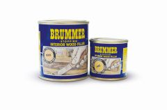 Brummer Yellow Label Interior Filler 700G White