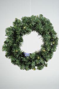 Imperial Wreath Green