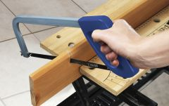 Supatool Hacksaw With Soft Grip 12