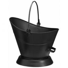 Hearth And Home Black Waterloo Bucket 14