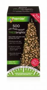 Multi Action Led Treebrights