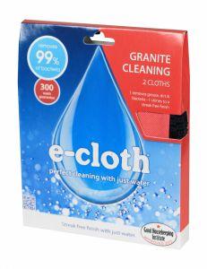 E-Cloth Granite Pack Pack 2