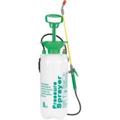 Supagarden Multi-Purpose Pressure Sprayer 8L