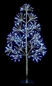 90Cm Led Tree