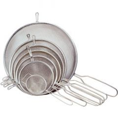 Chef Aid Metal Strainer 7Cm