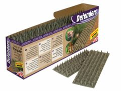 Defenders Brick 'N' Sill Topper Prickle Strip
