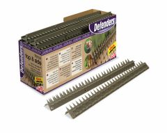 Defenders Fence Top 'N' Sides Prickle Strip