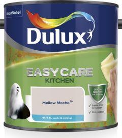 Dulux Easycare Kitchen Matt 2.5L Mellow Mocha