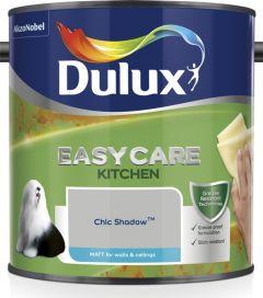 Dulux Easycare Kitchen Matt 2.5L Chic Shadow